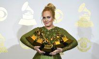 Adele Cancels Two Wembley Stadium Concerts, Says Vocal Cords Damaged