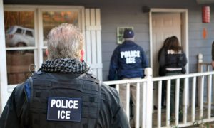 Furor Over Immigration Arrests Not Supported by Numbers