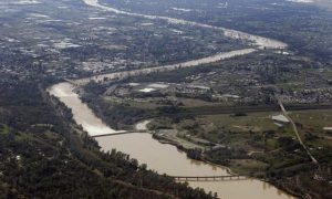 California dam managers dismissed flood concern 12 years ago