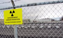 Judge Nixes Another Part of SC's Nuclear Fuel Lawsuit