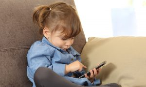 The Risks of Cellphone Radiation for Children—and How to Protect Them