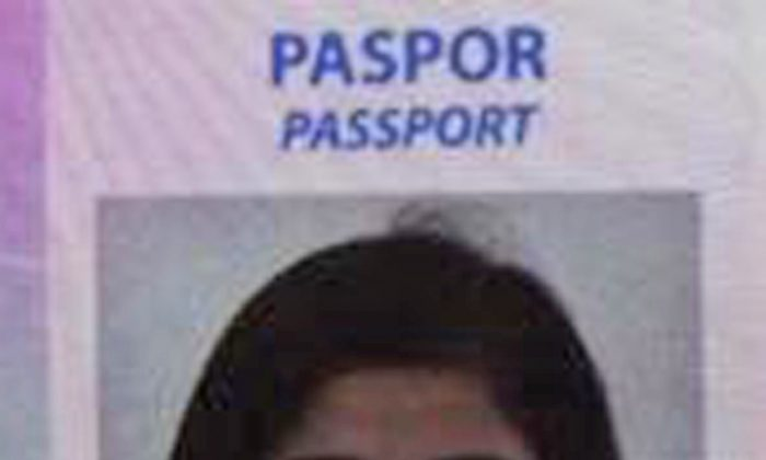 This photo from Indonesian news portal Kumparan obtained on Thursday, Feb. 16, 2017 shows the portrait on the passport of Siti Aisyah, 25, an Indonesian woman suspected to be involved in the killing of the North Korean leader's half brother at Kuala Lumpur Airport on Monday, Feb. 13. Indonesian diplomats in Malaysia have met with the woman and confirmed she is an Indonesian citizen, officials said Thursday. (Kumparan via AP)