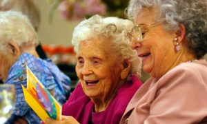 Alzheimer's Didn't Cause Memory Loss for These 90-Year-Olds