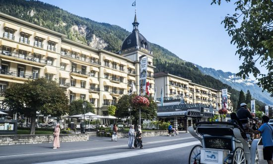 Bern and Interlaken: Pearls of Switzerland
