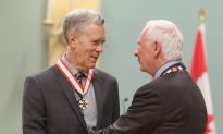 Stuart McLean: A Beacon of Canadian Class