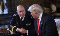 Kremlin Stays Mum on New US National Security Adviser