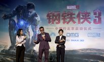 Future of Hollywood–China Relationship in Question