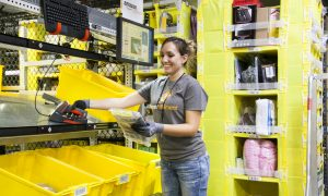 The Tax Loophole Behind Amazon's Rapid Growth