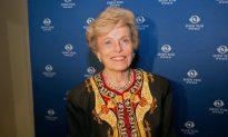Shen Yun Truly Beautiful, Says Ellen Sauerbrey, Former Assistant Secretary of State