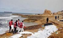 Migrants Traded in 'Slave Markets' in Libya, UN Agency Says