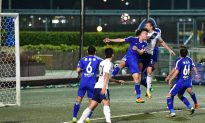 Eastern and Kitchee Win to Maintain Lead in HKFA Premier League