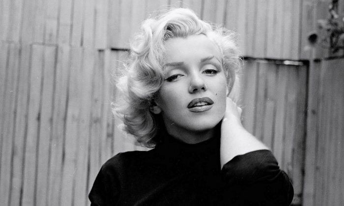 Monroe never performed in a formal theatre production, despite many key people in her life encouraging her to do so. (CC0 1.0)