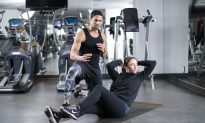 How Exercise Affects Your Immunity