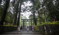 In Basho's Footsteps: A Less-Traveled Journey Through Japan