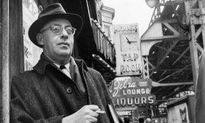 The Overrated Saul Alinsky and the Conservative Organizers Who Do Better