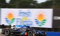 Cadillacs Dominate IMSA WeatherTech Sebring Winter Test