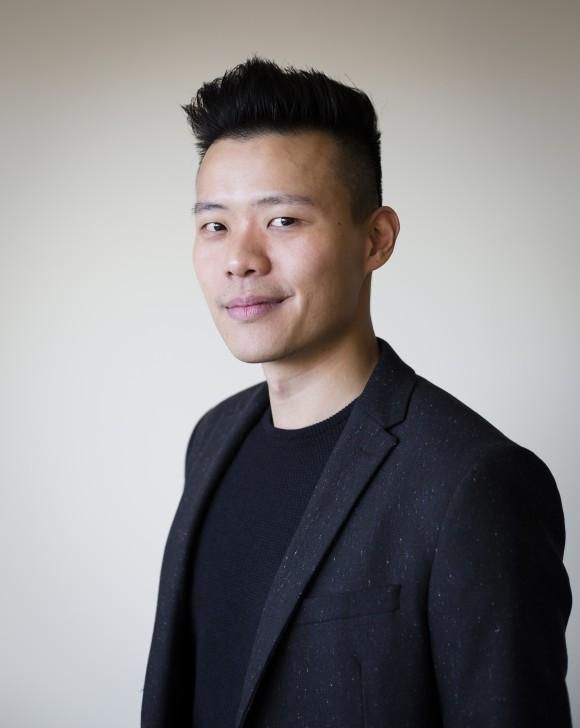 MCP pianist David Fung. (Samira Bouaou/Epoch Times)