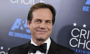 Bill Paxton Died of a Stroke After Surgery
