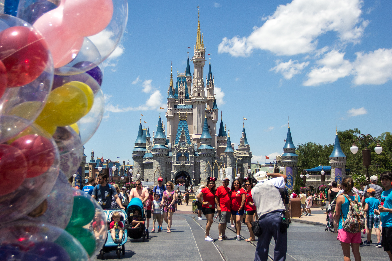 10 Rules You Must Follow When Visiting Walt Disney World