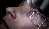 Restore Your Eagle Eyesight