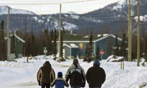 Senators Push Feds to Overhaul Funding to Address Inuit Housing Crisis