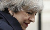 Brexit Opens Lobbying Gold Rush