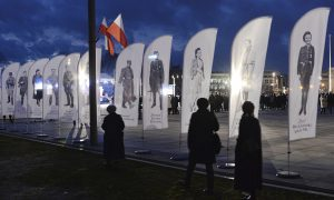 Poland to Lay Off Diplomats Who Worked Under Communism