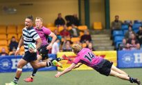 HKFC and USRC Tigers progress to Championship semi-finals to meet Valley and Kowloon RFC