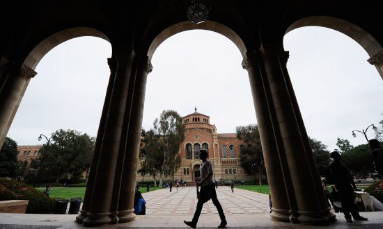 Canadian Mom Charged With Paying $400,000 to Get Her Son Into UCLA as Fake Soccer Player