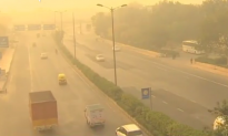 Asian Pollution Contributes to US Smog Increase (Video)