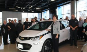 The Importance of the Chevrolet Bolt
