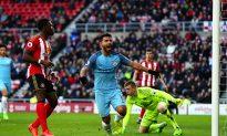Tottenham Hotspur and Manchester City Cut Chelsea's Premier League Lead