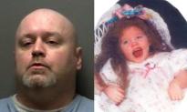 Murder Plea Brings Closure to 25-Year Child Abuse Case