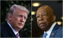 Elijah Cummings Requests Records Relating to Mike Pence's Stay in Ireland