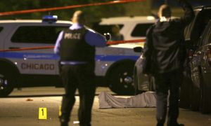 Chicago Weekend Gun Violence Leaves 59 Shot, Six Fatally