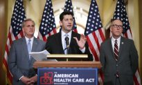Republicans Set Low Expectations for Health Bill Cost Study