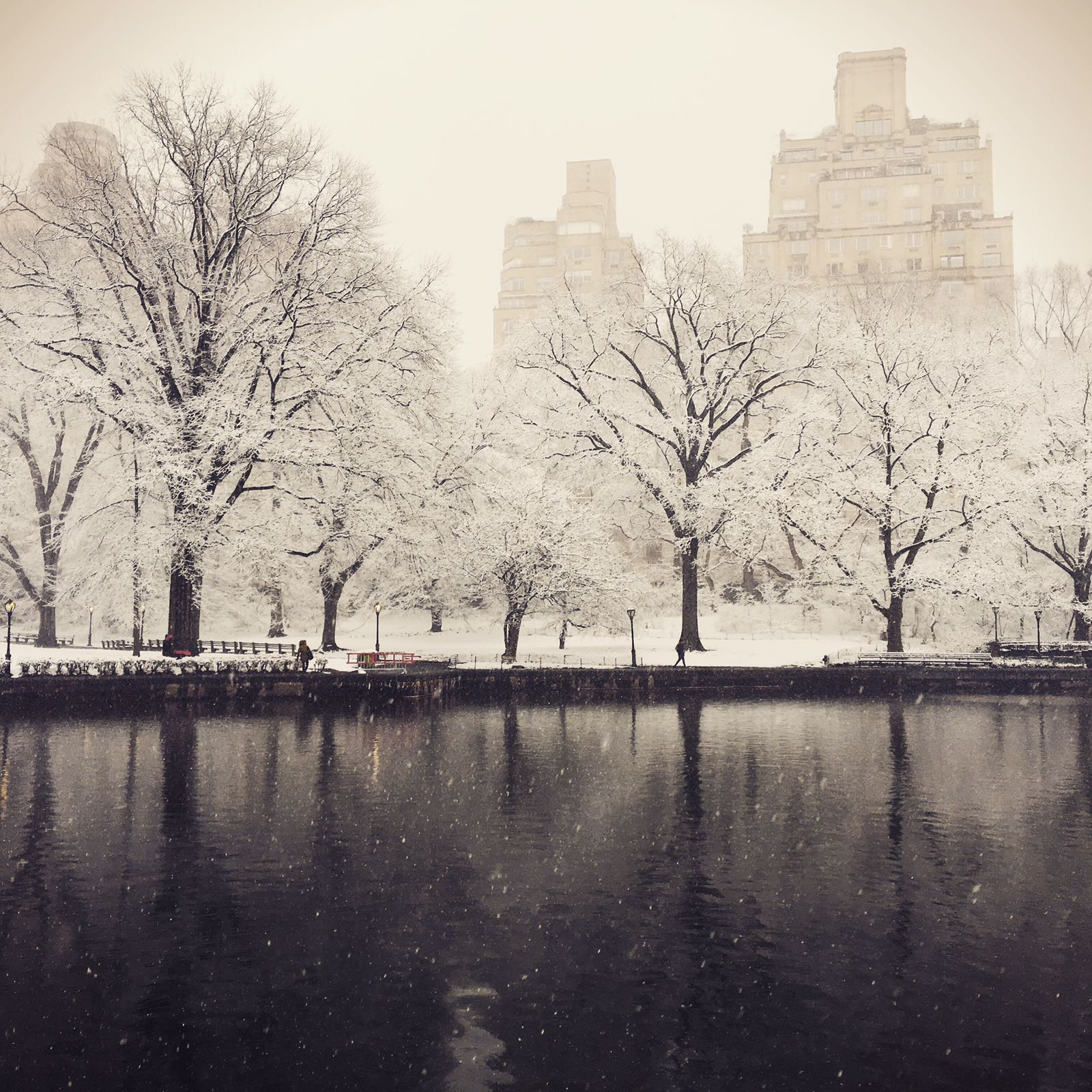 Grand Central in New York. (Photo by Ceyda Erdinc)