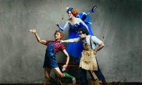 Pinocchio Comes to Life Through Dance
