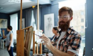 The Gap in Art Education in Schools