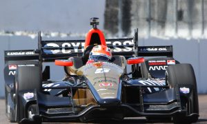 IndyCar Grand Prix of St. Petersburg Friday Gallery