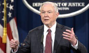 Trump's Firing of 46 U.S. Attorneys Isn't Unprecedented