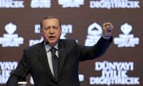 Turkey's Erdogan Says Apology From Netherlands Not Enough, Attacks Merkel