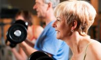 Getting More Fit Can Happen at Any Age
