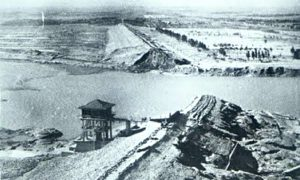 Mao Zedong-Era Dam Collapse, Worst in History, Was Covered Up For Years