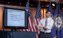 Audio of Paul Ryan Released by Breitbart