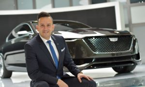 Cadillac: How an Original Luxury Brand Maintains Relevance