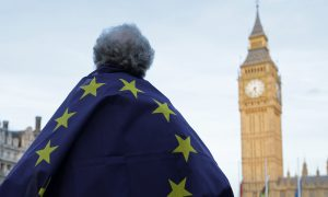 Brexit: Britain Starts Long Walk Into Unknown