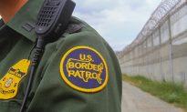 Smugglers Abandon 4-Year-Old Girl Over US Border