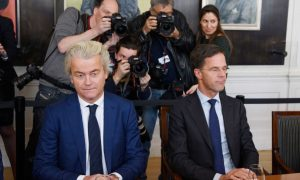 Dutch Prime Minister Defeats Anti-Immigration Populist Proponent