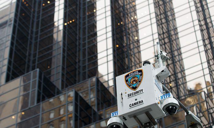 Secret Service Laptop With Trump Tower Plans, Clinton Email